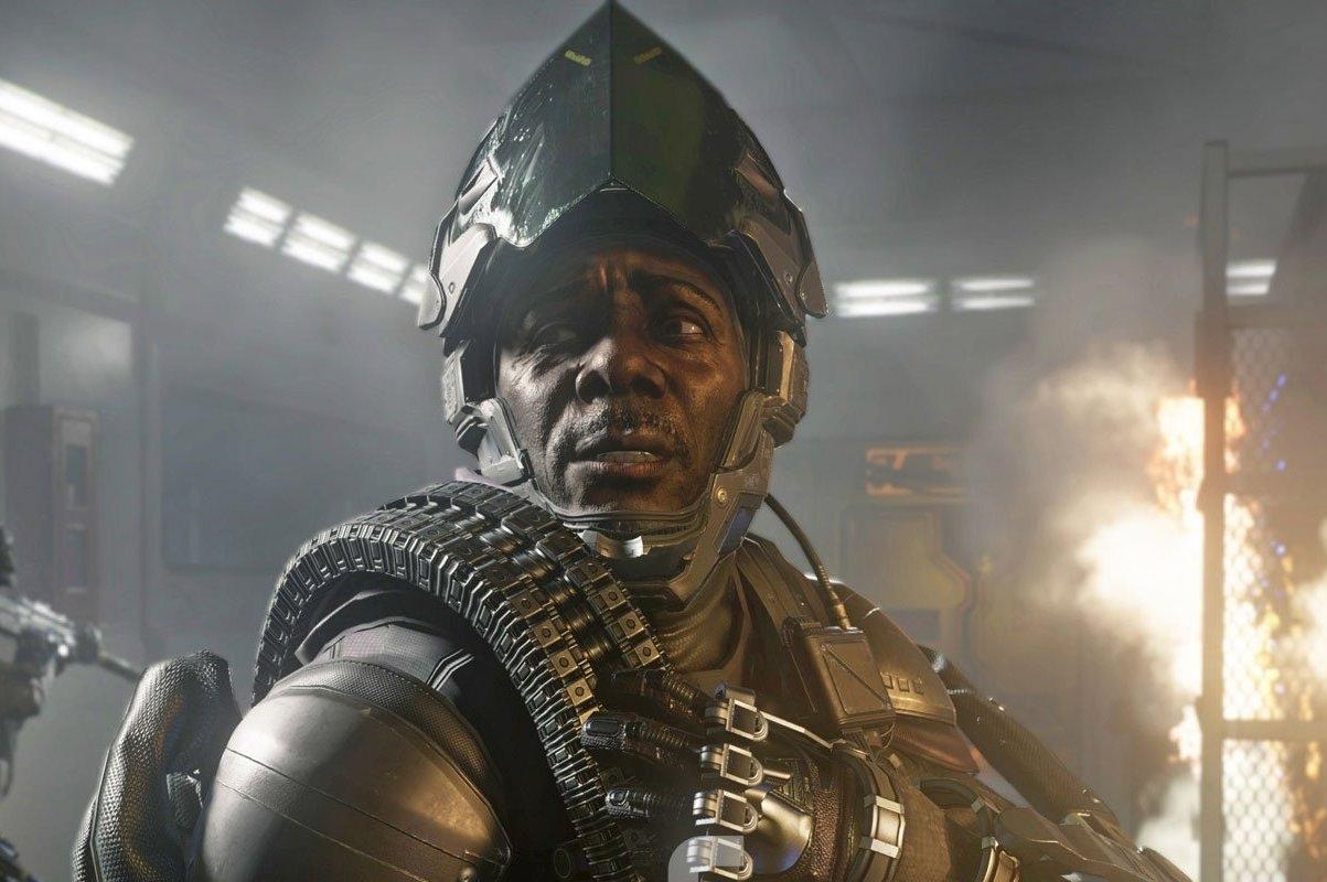 Call of Duty: Advanced Warfare: Vpřed do budoucnosti 9808