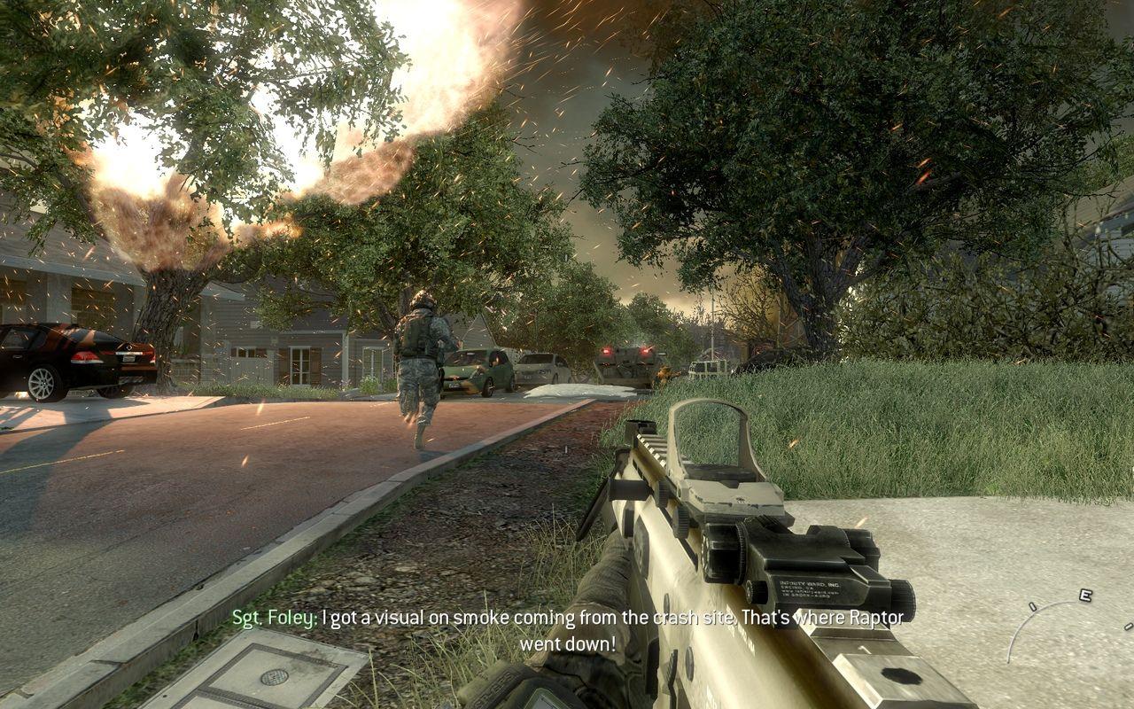Příběh Modern Warfare 2: Diskuse 986
