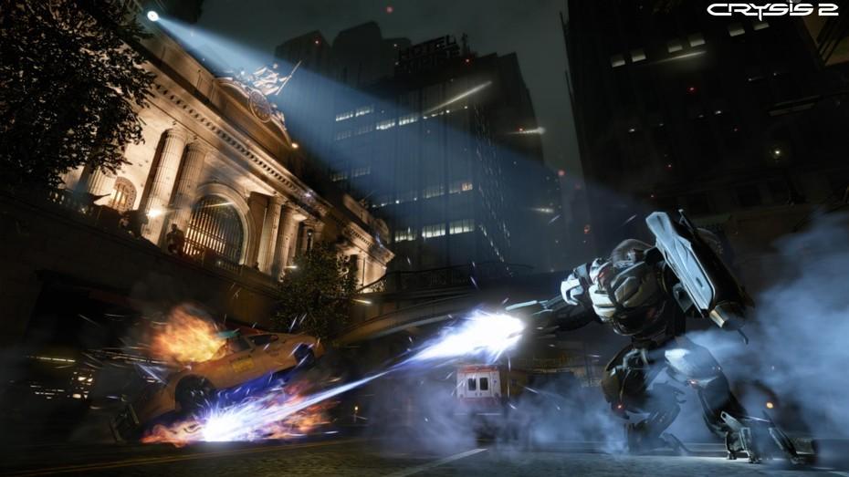 Crytek, továrna na sny 99 1