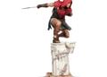 Vytuň si herní doupě #19 - figurky a zase ty figurky Assassins Creed Odyssey Kassandra figurine 2