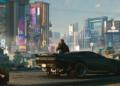 Za zavřenými dveřmi jsme viděli Cyberpunk 2077 Cyberpunk 2077 E3 02