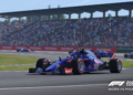 F1 2018 klade důraz na výzkum a vývoj během sezóny i po ní F1 2018 07