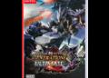 Monster Hunter Generations Ultimate vychází na západě 28. srpna Monster Hunter Generations Ultimate 2018 05 10 18 009