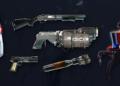 Aktualizace přináší nové skiny zbraní a operátorů pro Prey: Mooncrash Mooncrash FullMoonUpdate