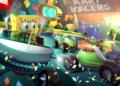 Želvy ninja, SpongeBob, Lumpíci a další v motokárových závodech Nickelodeon Nickelodeon Kart Racers 01