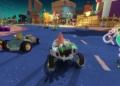 Želvy ninja, SpongeBob, Lumpíci a další v motokárových závodech Nickelodeon Nickelodeon Kart Racers 04