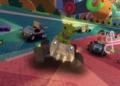 Želvy ninja, SpongeBob, Lumpíci a další v motokárových závodech Nickelodeon Nickelodeon Kart Racers 05