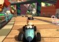 Želvy ninja, SpongeBob, Lumpíci a další v motokárových závodech Nickelodeon Nickelodeon Kart Racers 06