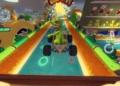 Želvy ninja, SpongeBob, Lumpíci a další v motokárových závodech Nickelodeon Nickelodeon Kart Racers 07