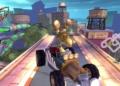 Želvy ninja, SpongeBob, Lumpíci a další v motokárových závodech Nickelodeon Nickelodeon Kart Racers 08