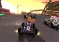 Želvy ninja, SpongeBob, Lumpíci a další v motokárových závodech Nickelodeon Nickelodeon Kart Racers 11
