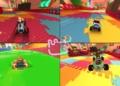 Želvy ninja, SpongeBob, Lumpíci a další v motokárových závodech Nickelodeon Nickelodeon Kart Racers 13