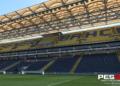 Turecká Süper Liga v PES 2019 PES 2019 Turecko 01