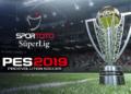 Turecká Süper Liga v PES 2019 PES 2019 Turecko 04
