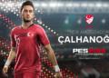 Turecká Süper Liga v PES 2019 PES 2019 Turecko 05