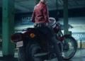 Soška Leona ve sběratelské edici remaku Resident Evil 2 Resident Evil 2