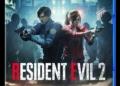 Soška Leona ve sběratelské edici remaku Resident Evil 2 Resident Evil 2 obal