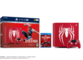 Spider-Man v novém příběhovém traileru ukazuje důležité postavy a darebáky Spider Man PS4 Pro Bundle 01