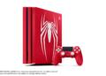 Spider-Man v novém příběhovém traileru ukazuje důležité postavy a darebáky Spider Man PS4 Pro Bundle 02