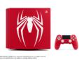 Spider-Man v novém příběhovém traileru ukazuje důležité postavy a darebáky Spider Man PS4 Pro Bundle 07