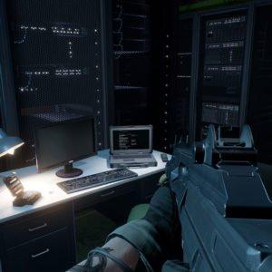 PS VR akce Firewall: Zero Hour vyjde koncem prázdnin firewall zero hour 02