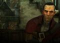 Kniha: Dishonored: Daudův návrat ss Daud up close