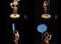 Vytuň si herní doupě #16 – Teorie velkého třesku, Pac-Man a ti ostatní x bbt 0101 tile