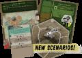Desková hra Falloutu se dočká rozšíření New California zx03 fan new scenarios