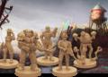 Desková hra Falloutu se dočká rozšíření New California zx03 plastics all image