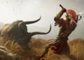Alexios a Kassandra v trailerech na Assassin's Creed Odyssey Assassins Creed Odyssey 02