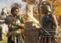 Dojmy z hraní Assassin's Creed: Odyssey Assassins Creed Odyssey 04