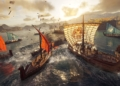 Alexios a Kassandra v trailerech na Assassin's Creed Odyssey Assassins Creed Odyssey 06