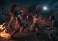 Alexios a Kassandra v trailerech na Assassin's Creed Odyssey Assassins Creed Odyssey 07