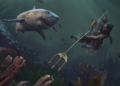 Alexios a Kassandra v trailerech na Assassin's Creed Odyssey Assassins Creed Odyssey 12