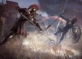 Alexios a Kassandra v trailerech na Assassin's Creed Odyssey Assassins Creed Odyssey 13
