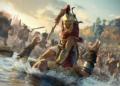 Alexios a Kassandra v trailerech na Assassin's Creed Odyssey Assassins Creed Odyssey 16