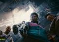 Za zavřenými dveřmi jsme viděli Cyberpunk 2077 Cyberpunk 2077 Gamescom 01