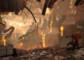 Doom Eternal v prvních záběrech z hraní DOOM Eternal 04