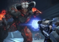 Doom Eternal v prvních záběrech z hraní DOOM Eternal 07