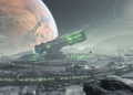 Doom Eternal v prvních záběrech z hraní DOOM Eternal 12