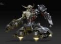 Doom Eternal v prvních záběrech z hraní DOOM Eternal 19