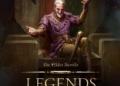Nová příběhová expanze The Elder Scrolls: Legends se zaměří na Sheogoratha DkQBEGGUcAAsh P.jpg large