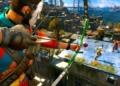 Battle Royale v podání Dying Light míří do předběžného přístupu Dying Light Bad Blood 02