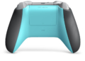Představeny Xbox One ovladače Phantom Black a Grey/Blue Grey Blue Xbox One 03