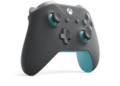 Představeny Xbox One ovladače Phantom Black a Grey/Blue Grey Blue Xbox One 04