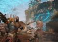 Podrobnosti o New Game+ módu God of War New Game God of War 06