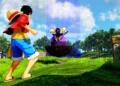 One Piece: World Seeker v traileru z Gamescomu One Piece World Seeker 2018 08 21 18 003