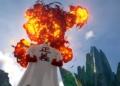 One Piece: World Seeker v traileru z Gamescomu One Piece World Seeker 2018 08 21 18 023