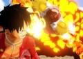 One Piece: World Seeker v traileru z Gamescomu One Piece World Seeker 2018 08 21 18 024