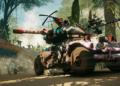 Gameplay video přibližuje RAGE 2 RAGE Convoys GoonSquadTank